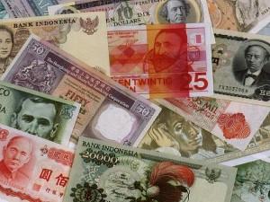 billets multiples devises