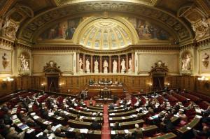 le sénat refuse de fusionner sa chaine de TV avec celle de l'Assemblée