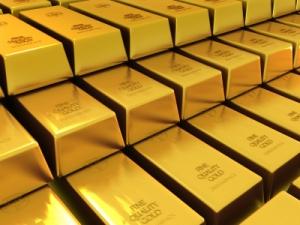 l'or rebondit face au franc suisse