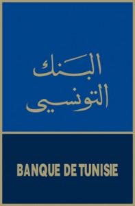 Logo de la Banque de Tunisie
