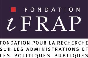 Logo de l'IFRAP