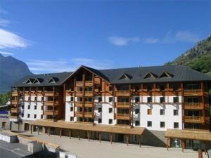 appartements montagne