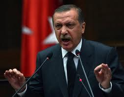 l'économie turque en sursis