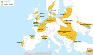 La Pologne active son exploitation de gaz de schiste