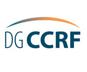 DGCCRF logo