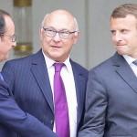 Michel Sapin est condamné