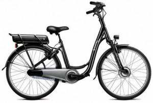 Easybike vélo électrique