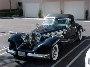 les voitures de collections, une diversification de patrimoine