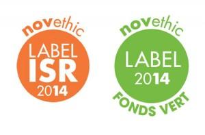 novethic logos