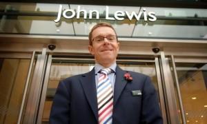 Andy Street John Lewis