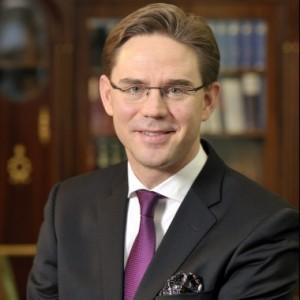 le commissaire européens aux affaires économiques