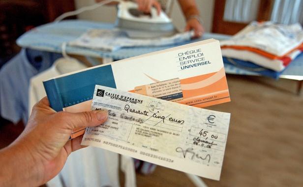 Nouvel all gement de charges sur les emplois domicile - Combien coute un cheque emploi service ...