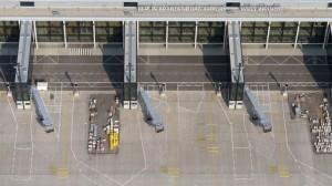 l'Europe a gaspillé 38M€ dans des aéroports inutiles
