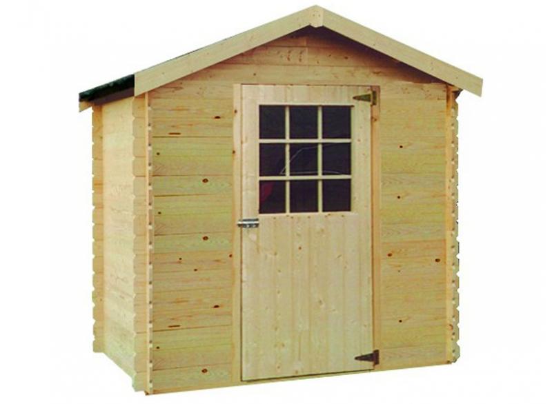 et maintenant une taxe sur votre cabane de jardin. Black Bedroom Furniture Sets. Home Design Ideas