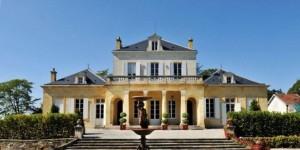 la 100ième propriété viticole bordelaise achetée par les Chinois...