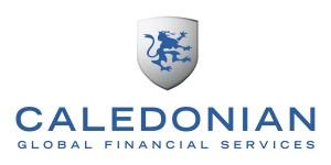 Caledonian Caïman Bank logo