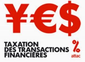 taxe transactions financieres
