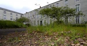 site Caserne Mellinet Urbanisme