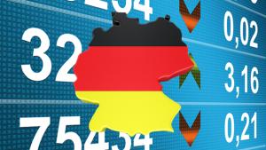économie allemande