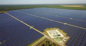 centrale solaire france