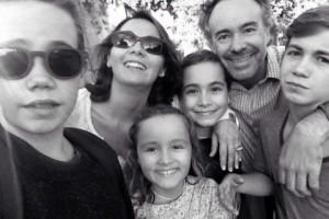 famille lerch-thuillier