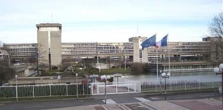 hotel du département de l'essonne