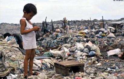 pauvreté_enfant_décharge