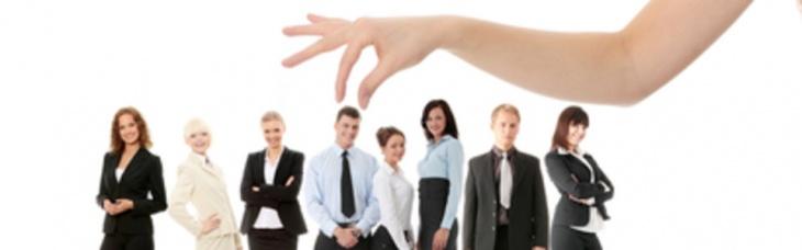 le recrutement est un stress pour le candidat et l'employeur