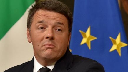 renzi démissionne après son référendum raté