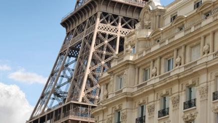 les prix des logements sur paris explosent