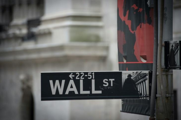 Dow Jones dépasse les 20 000 points