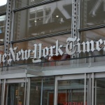 New York Times semble réussir sa transition numérique
