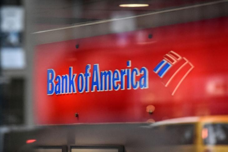 Bank of America test les agence robotisées