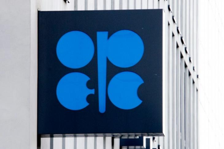 la limitation de production pétrolière semble respectée
