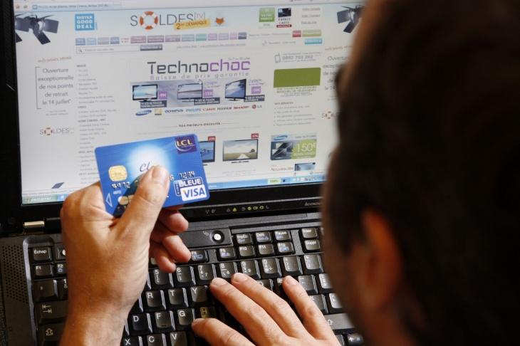 e-commerce le marché explose
