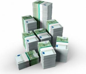 masse monétaire libre