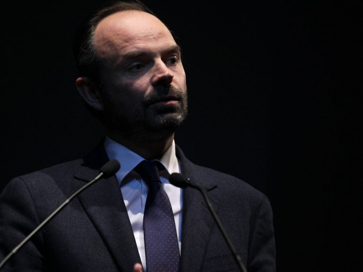 Edouard Philippe promet la baisse des dépenses publiques
