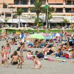 chômage en baisse en Espagne