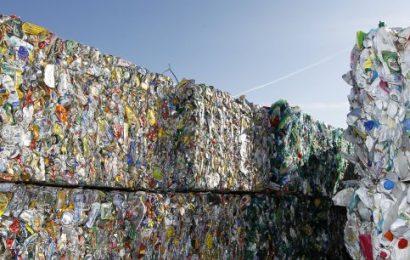 recyclage, la chine ferme ses frontières