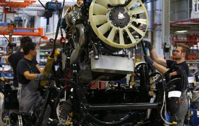 le chômage en Allemagne à son plus bas historique