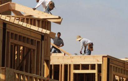 le marché des logements neufs s'essouffle