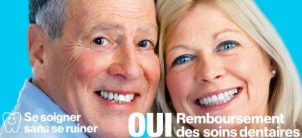 canton de Vaud votation assurance dentaire