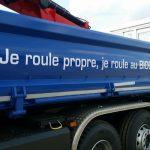 suramortissement fiscal sur camions propres