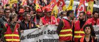 Grèves à la SNCF et à Air France:le tourisme d'affaires durement touché - Le Point