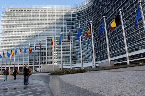 gabegie à l'union européenne
