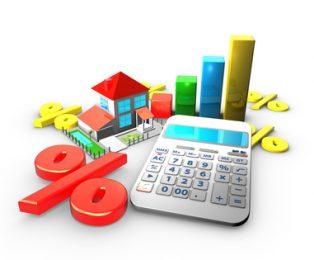obligation de domiciliation des revenus, Taux immobiliers en avril 2018, taux de crédits immobiliers