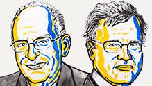 Nobel d'économie 2016 Hart et Holmström