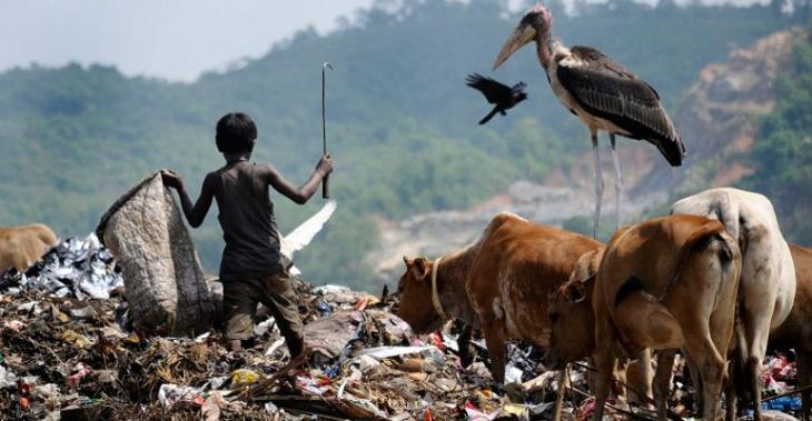 l'Inde tue son décollage économique