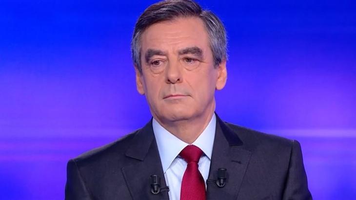 programme économique de François Fillon