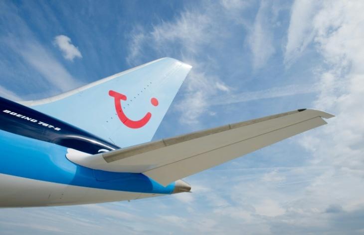 le groupe de voyae TUI supprime 300 emplois